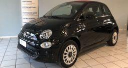 Fiat 500 C Lounge 1.2 69cv