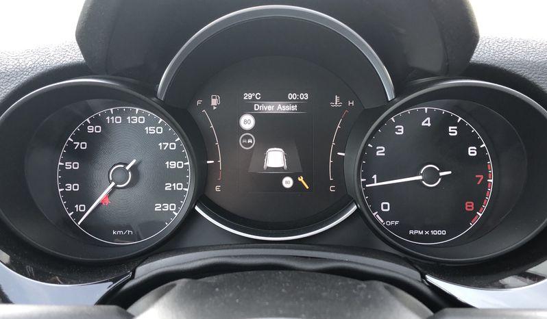 Fiat 500 X 1.6 110cv Urban completo