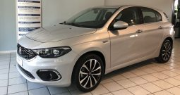Fiat Tipo 1.4 120cv T-Jet Lounge 5p