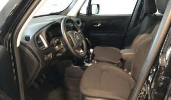 Jeep Renegade 1.6 M-Jet 120cv Limited completo