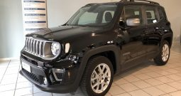 Jeep Renegade 1.6 M-Jet 120cv Limited
