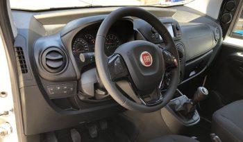 Fiat Fiorino 1.3 M-Jet 95cv SX furgone completo