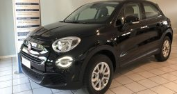 Fiat 500 X 1.6 110cv Urban