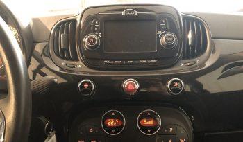 Fiat 500 C Lounge 1.2 69cv completo