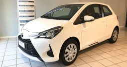 Toyota Yaris 1.0 Cool 3p
