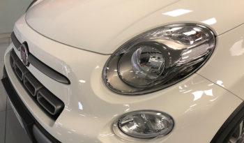 Fiat 500 L Cross 1.4 completo