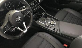 Alfa Romeo Giulia Super 2.2 TD AT8 completo