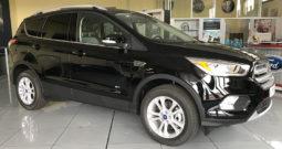 Ford Kuga Plus 2.0 TDCI