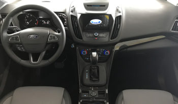 Ford Kuga Plus 2.0 TDCI completo
