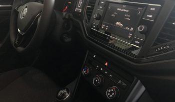 Volswagen T-Roc Style 1.0 TSI completo