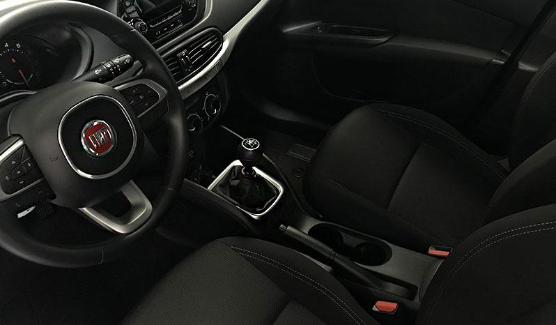Fiat Tipo 5 Porte Lounge 1.4 completo