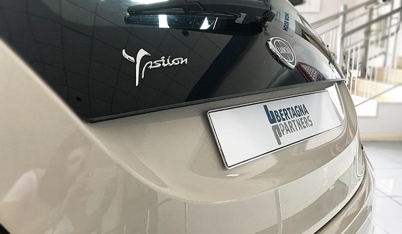 Lancia Ypsilon Gold 1.2 Benzina completo