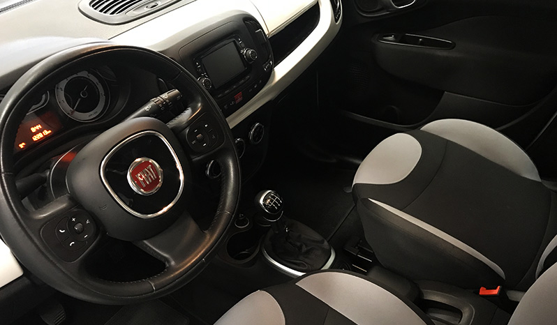 Fiat 500L Pro 1.6 M-Jet completo