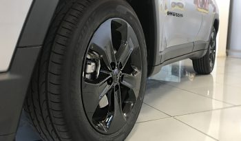 Jeep Compass Night Eagle 1.4 M-Air completo