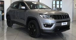 Jeep Compass Night Eagle 1.4 M-Air