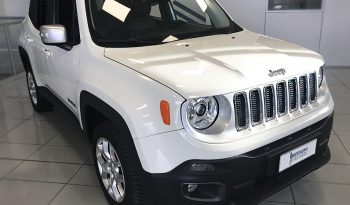 Jeep Renegade Limited 2.0 completo
