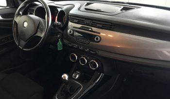 Alfa Romeo Giulietta Distinctive 1.6 M-Jet completo