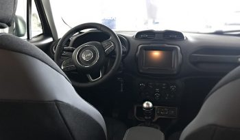 Jeep Renegade Limited 1.0 T3 completo