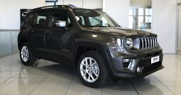 Jeep Renegade Limited 1.0 T3