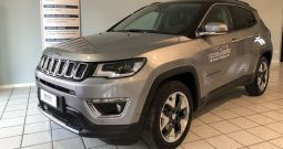 Jeep Compass Limited 1.6 M-Jet 120cv
