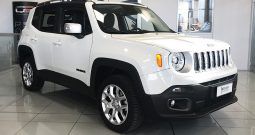 Jeep Renegade Limited 2.0